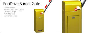 Barrier Gate Barrier Gate 17