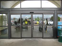 Nice Automatic Door 17